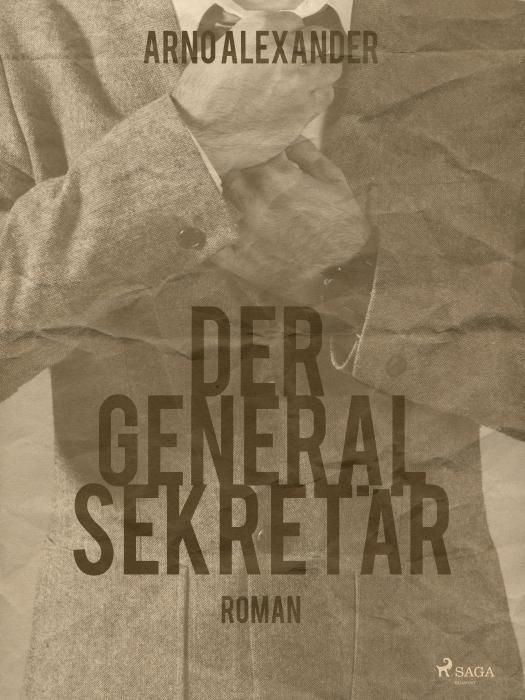 Image of Der Generalsekretär (E-bog)
