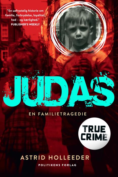 Judas (E-bog)