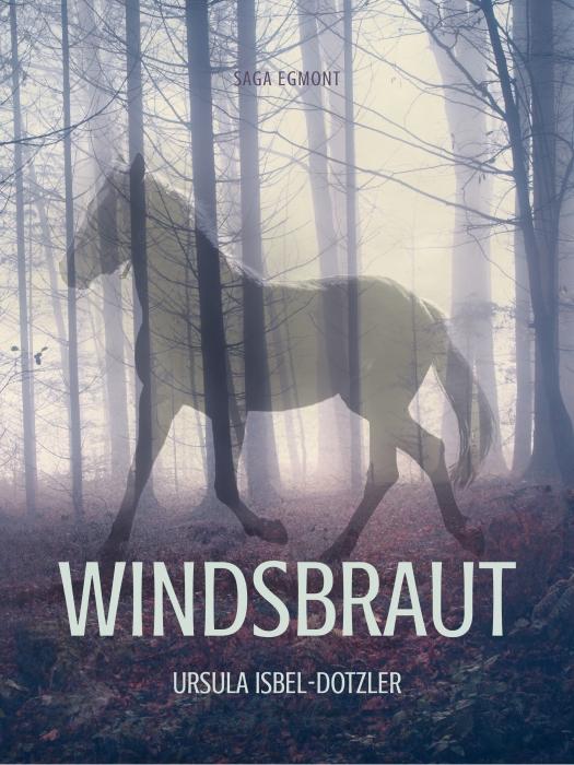Windsbraut (E-bog)