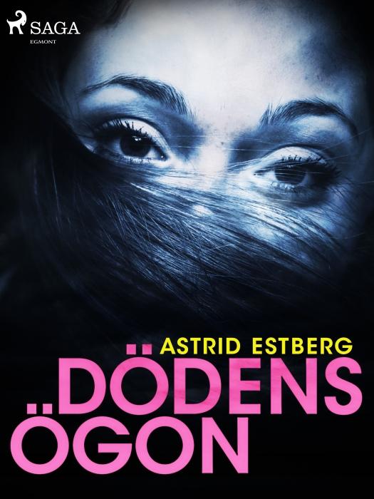 Image of Dödens ögon (E-bog)