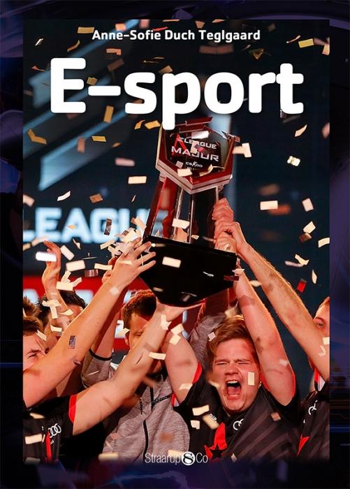 Image of E-sport (E-bog)
