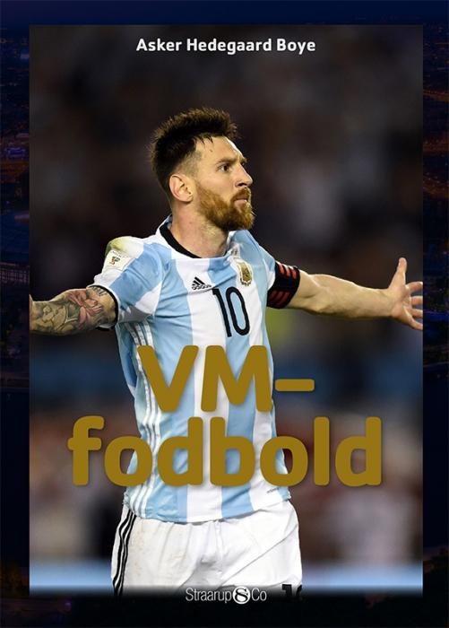 Image of VM-fodbold (E-bog)