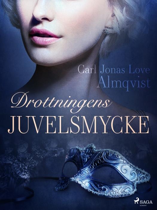 Image of   Drottningens juvelsmycke (E-bog)