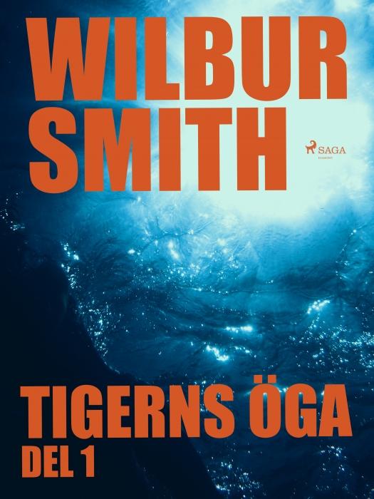 Image of   Tigerns öga del 1 (E-bog)