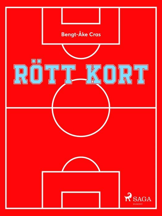 Rött kort (E-bog)