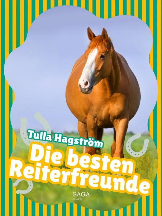 Die besten Reiterfreunde (E-bog)