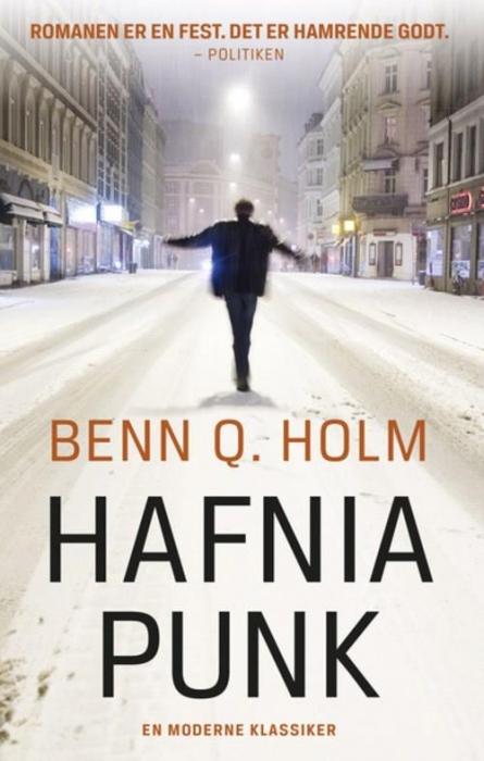 Hafnia punk (Bog)