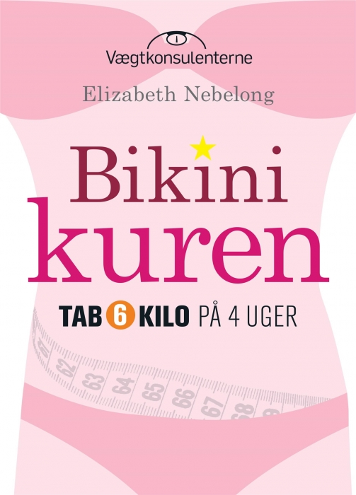 Image of   Bikinikuren (Bog)