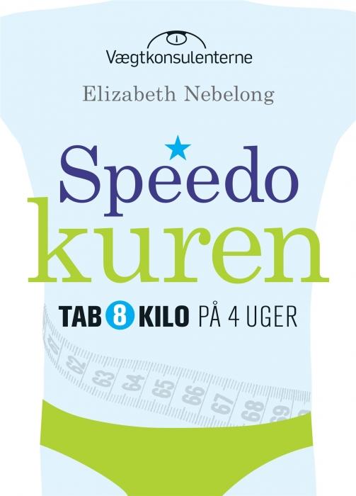 Image of   Speedokuren (Bog)