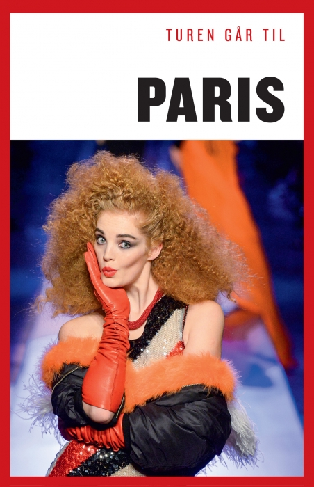 Image of Turen går til Paris (Bog)