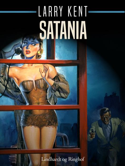 Satania (Bog)