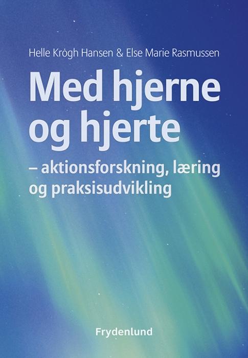Image of   Med hjerne og hjerte (Bog)