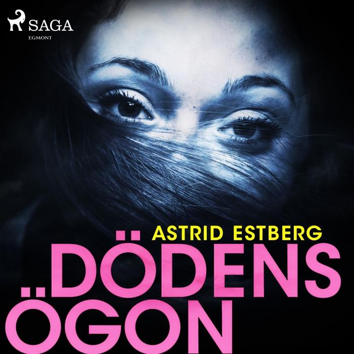 Image of Dödens ögon (Lydbog)