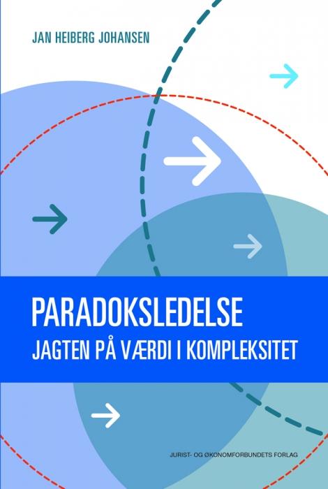 Paradoksledelse (Bog)