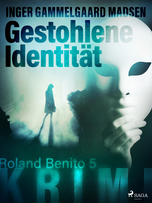 Image of   Gestohlene Identität (E-bog)