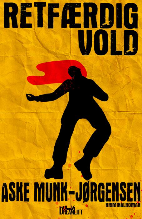 Retfærdig vold (E-bog)