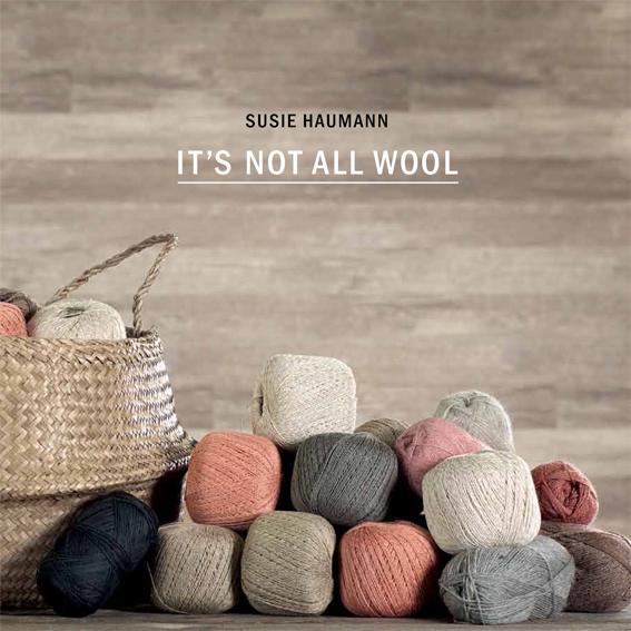Its not all wool (Bog)