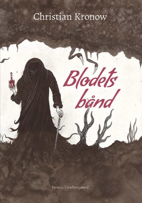 Blodets bånd (Bog)