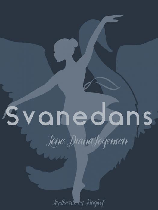 Svanedans (Lydbog)