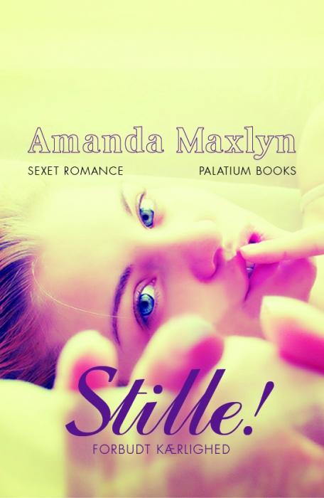 Image of Stille! - Forbudt kærlighed (Bog)