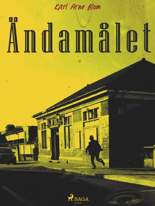 Image of   Ändamålet (E-bog)