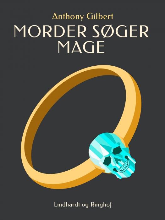 Image of Morder søger mage (E-bog)