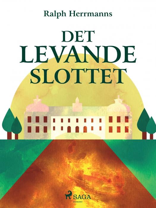 Det levande slottet (E-bog)