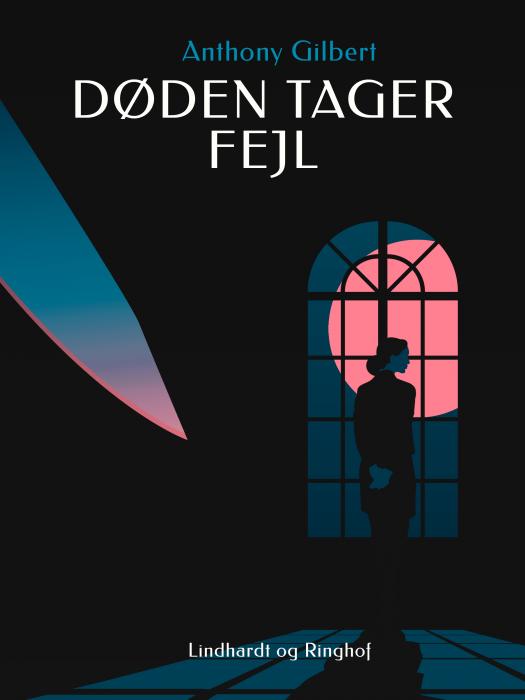 Image of Døden tager fejl (E-bog)