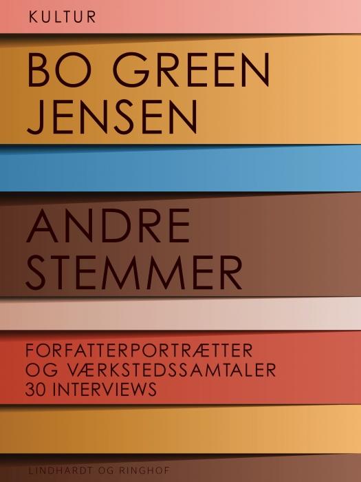 Image of   Andre stemmer (E-bog)