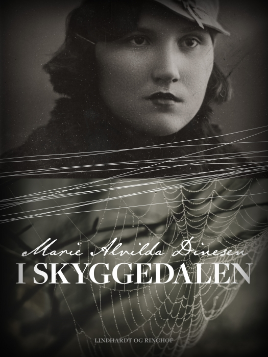 I skyggedalen (E-bog)
