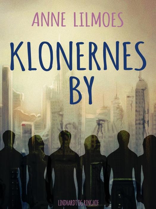 Image of Klonernes by (E-bog)