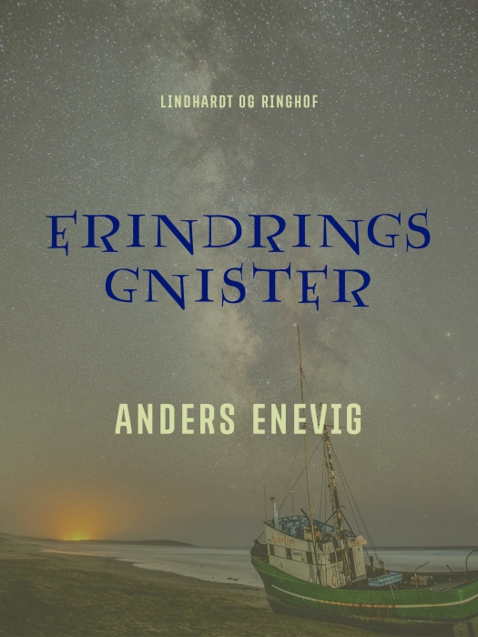 Image of   Erindringsgnister (E-bog)