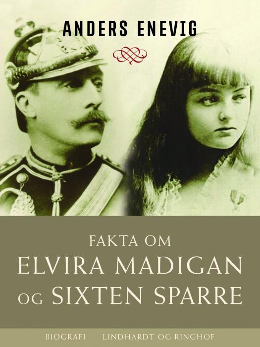 Image of Fakta om Elvira Madigan og Sixten Sparre (E-bog)