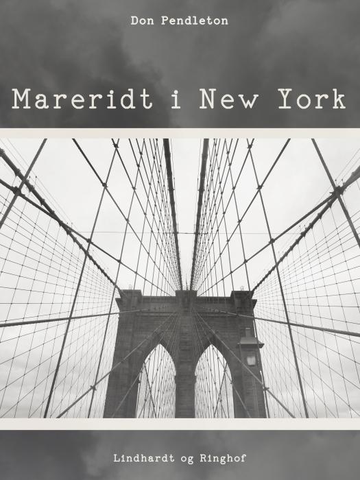 Mareridt i New York (E-bog)
