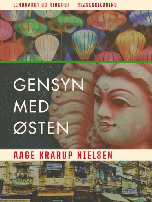 Image of Gensyn med Østen (E-bog)