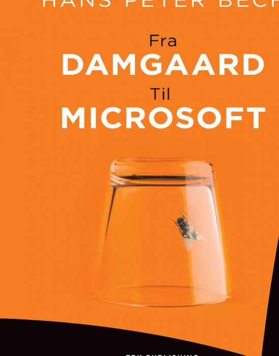 Fra Damgaard til Microsoft (Bog)