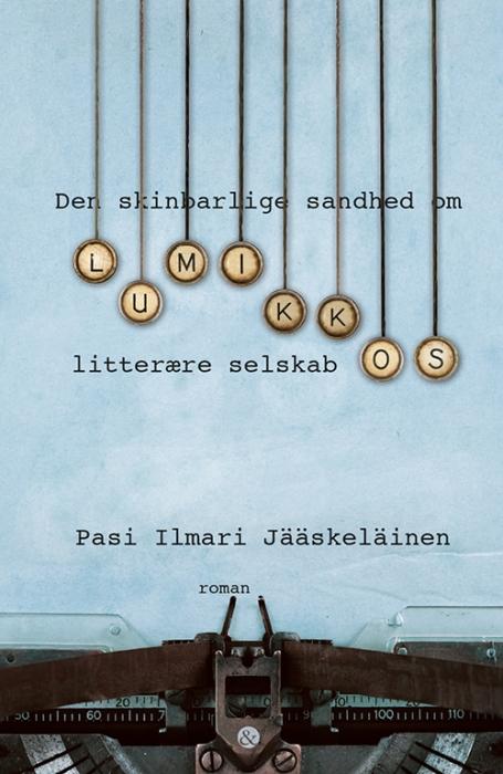 Den skinbarlige sandhed om Lumikkos litterære selskab (Bog)