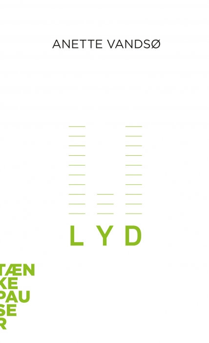 Image of Lyd (Lydbog)