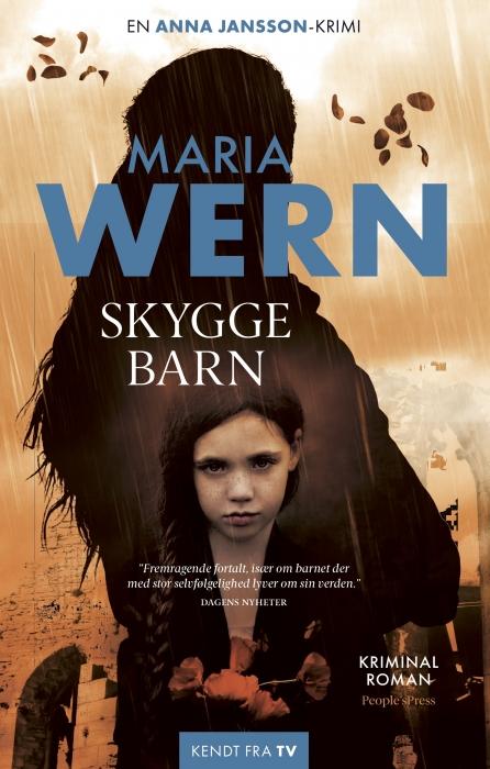 Image of Skyggebarn (E-bog)