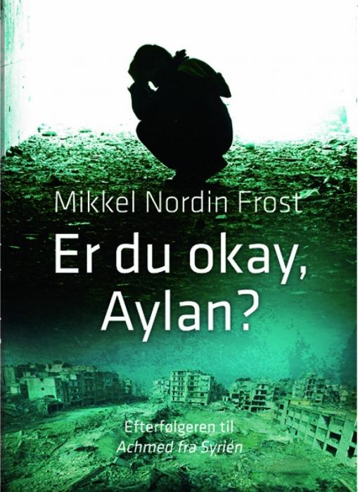 Er du okay, Aylan? (Bog)