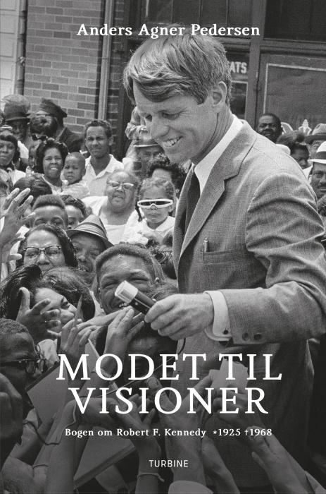 Image of Modet til visioner (E-bog)