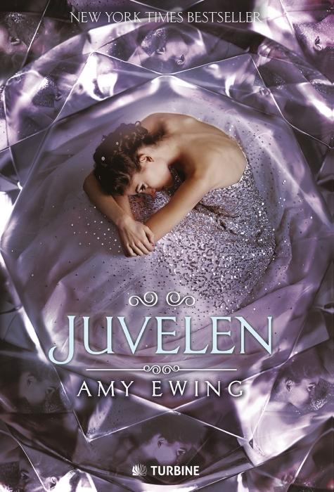 Image of Juvelen (E-bog)