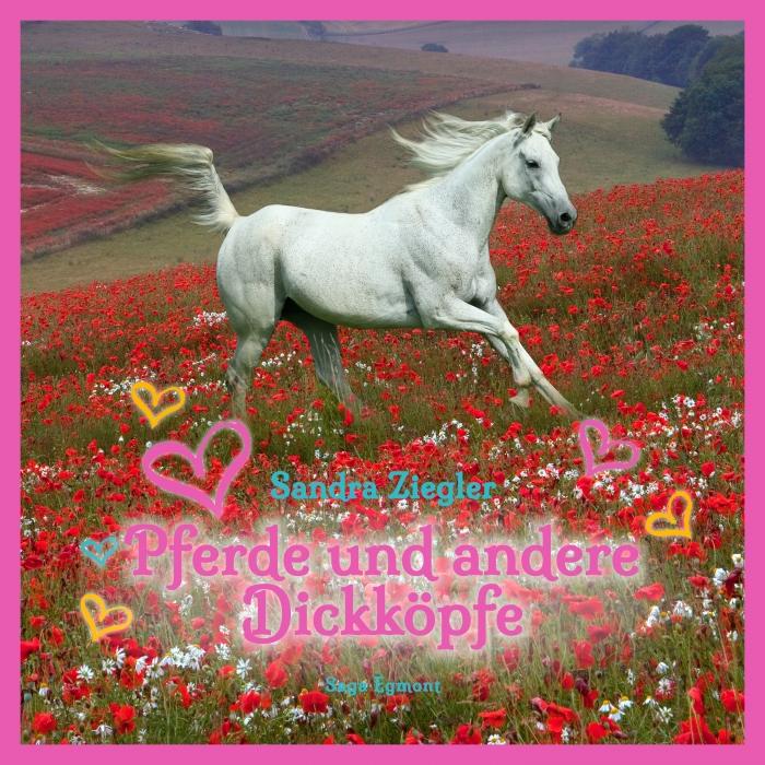 Pferde und andere Dickköpfe (Lydbog)