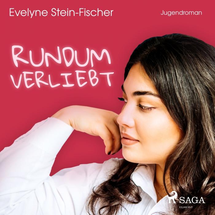 Rundum verliebt (Liebesroman) (Lydbog)