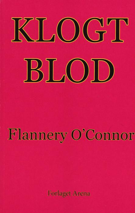 Klogt Blod (Bog)