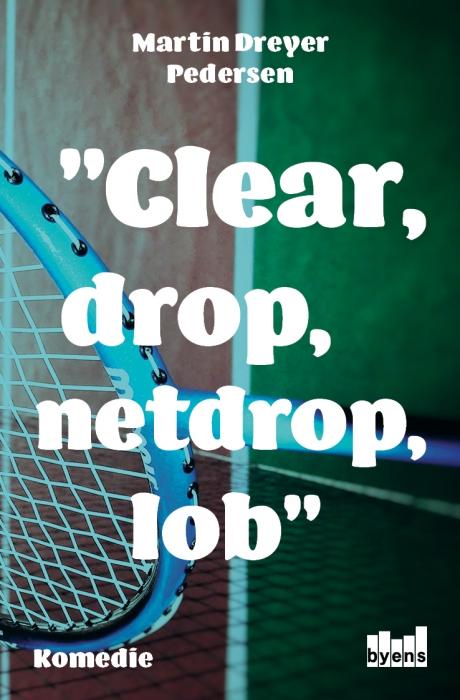 Clear drop netdrop lob (Bog)