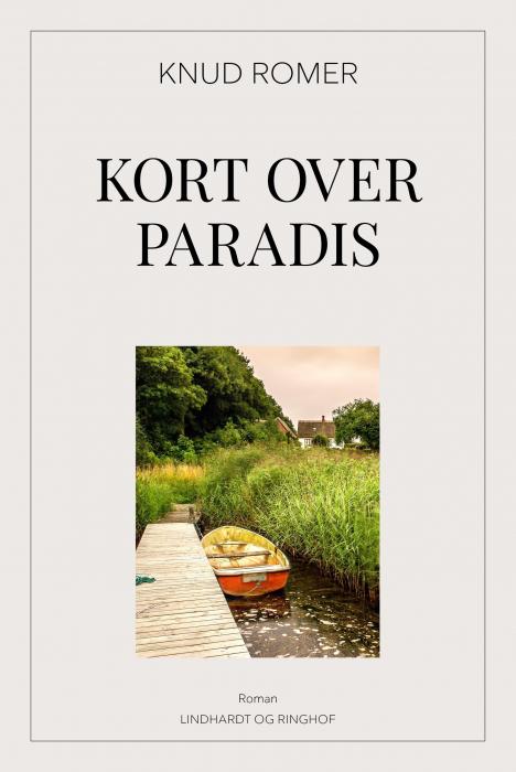 Kort over Paradis (Bog)