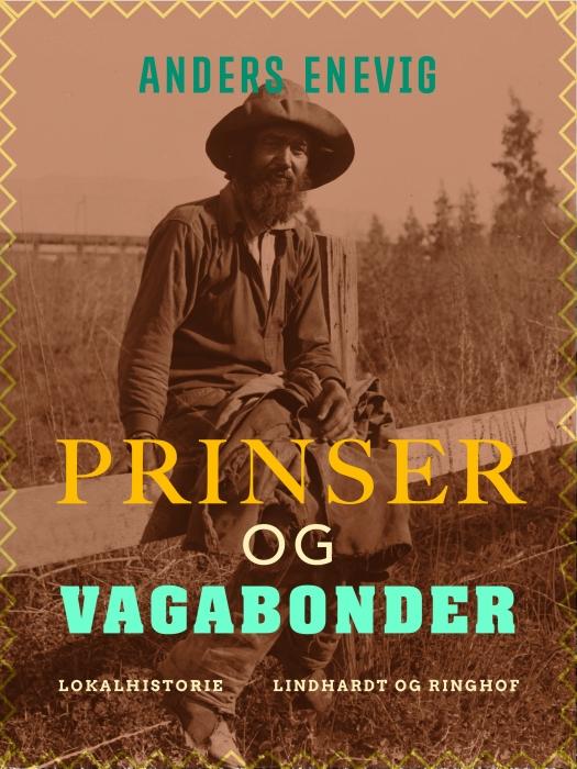 Image of Prinser og vagabonder (E-bog)