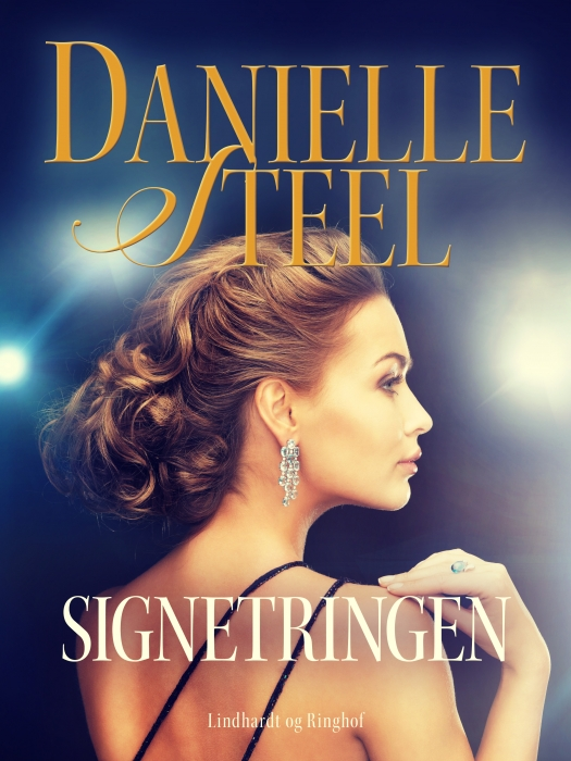 Signetringen (E-bog)