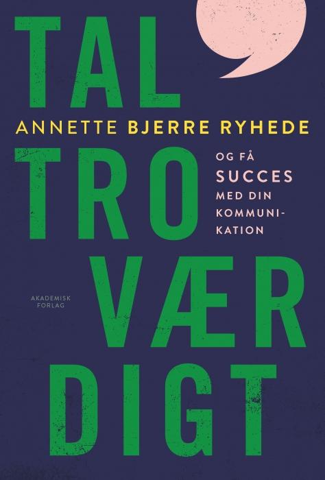 Image of Tal troværdigt (E-bog)